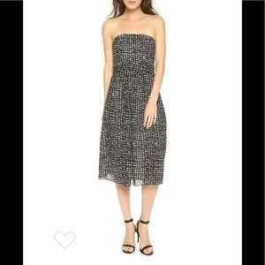 4.Collective (Anthropology) light weight dress
